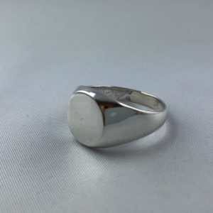 anello-uomo-donna-argento-925-chevalier-scudo-rotondo-12-online