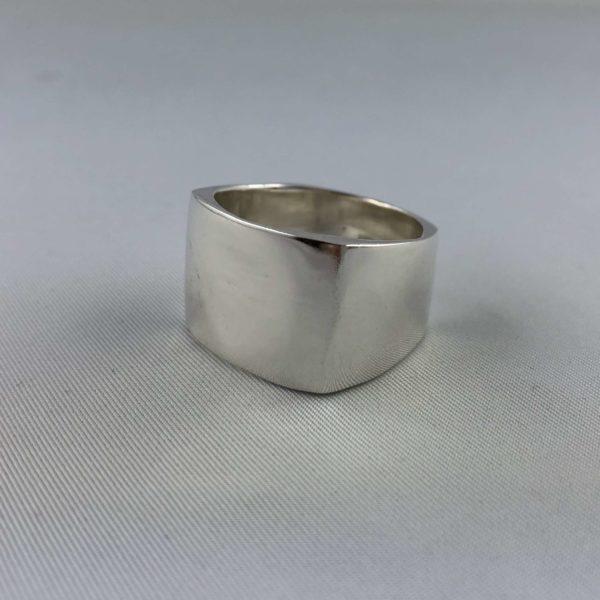 anello-uomo-donna-argento-925-fascione-disegno-estasia-online