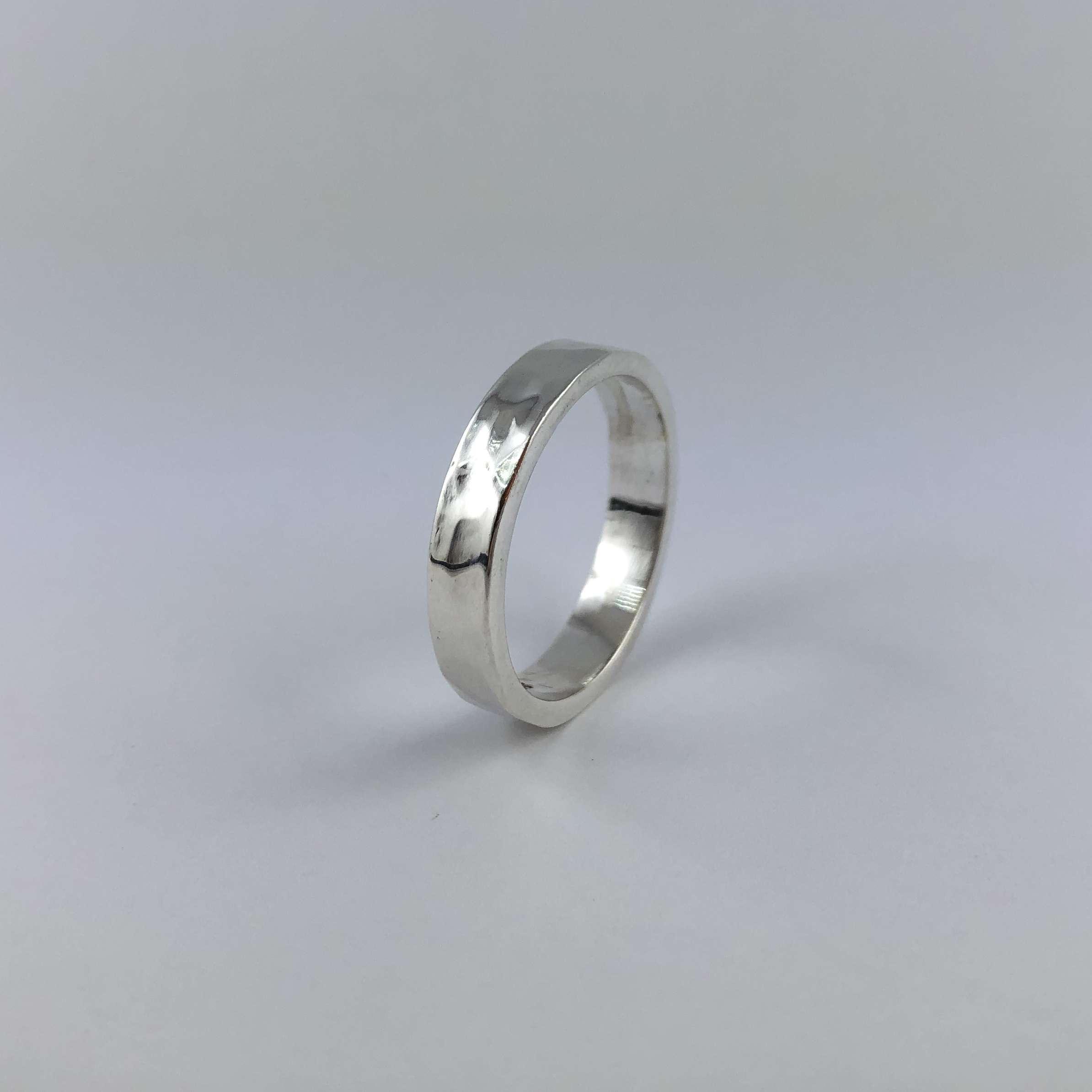 vendita calda online 80b5a 1f4fd Anello in argento 925