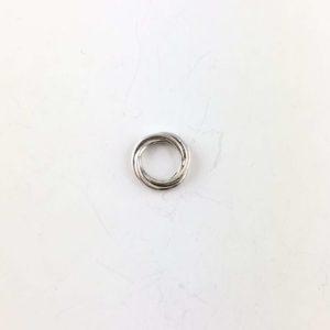 ciondolo-argento-925-cerchio-intrecciato