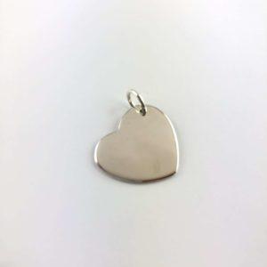 ciondolo-argento-925-cuore-laterale