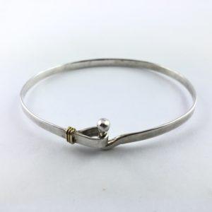 bracciale-uomo-argento-925-particolare-ottone-online