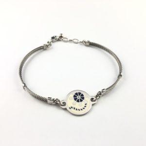 bracciale-uomo-yacht-argento-925-cavo-acciaio-timone-cima-online