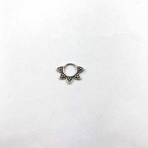 septum-argento-925-foglie-bacche-online