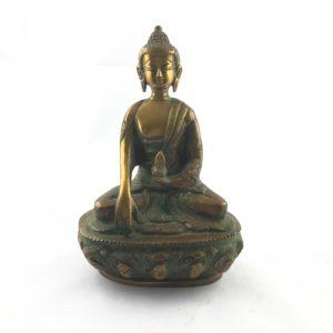 statua-buddha-siddharta-fusione-ottone-ossidazione-verde-online
