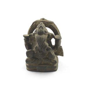 statua-ganesh-seduto-piccolo-fusione-ottone-online