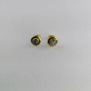 Coppia-orecchini-ottone-pietra-labradorite